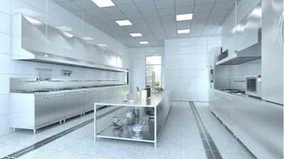 成都商用厨房设备餐饮业连锁成为趋势
