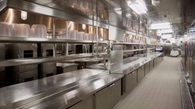 中央厨房市场未来发展趋势