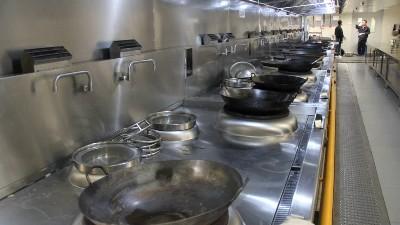 成都商用厨房设备西厨设备的发展进程
