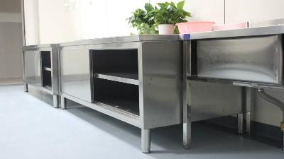 四川商用厨房设备智能厨房的来临