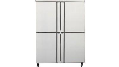 四门冰箱的发展趋势