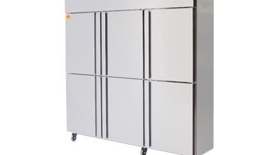六门冰箱的使用指南