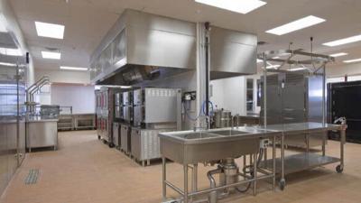 商用厨房工程各种厨房设备的应用