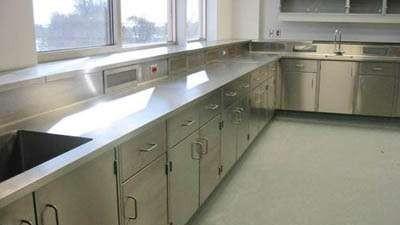 简阳商用厨房设备多元化技术要求