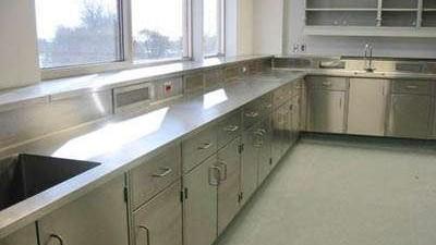 厨房图 1