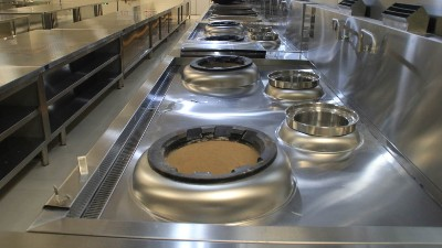 商用厨房工程在餐饮行业中的应用