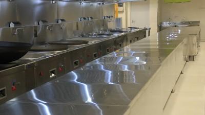 商用酒店厨具设备洗碗机发展历史