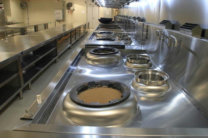 厨房工程 (2)