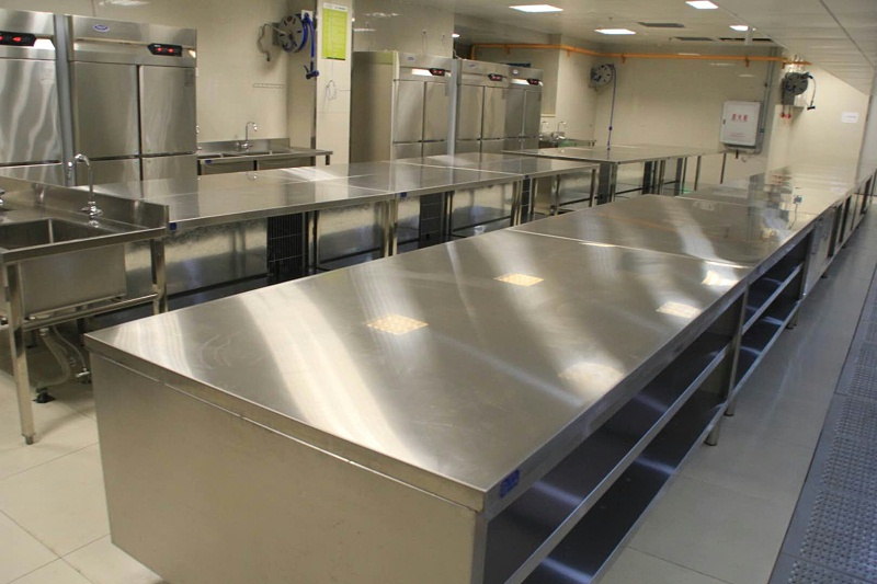 厨房工程 (6)