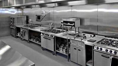 厨房工程承接设计厨房工程承包的方案
