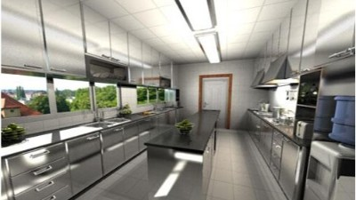 成都商用厨房设备行业标准不断完善