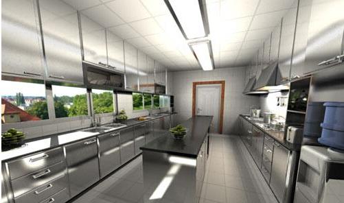 厨房工程 (18)