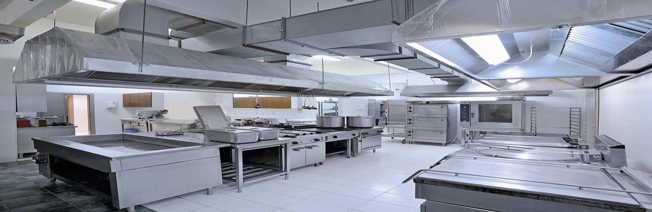 放心厨房工程,由新邑航缔造