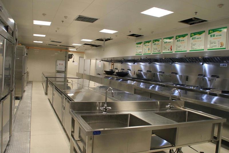 厨房工程 (3)