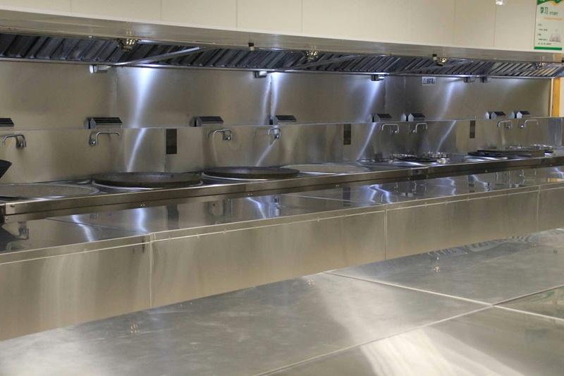 厨房工程 (5)