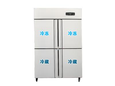 四门冰箱柜