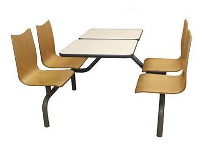 快餐桌椅系列