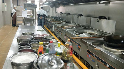 新邑航十一年的经验告诉你厨房设计的降噪措施