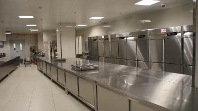 商用酒店厨具设备该如何选择