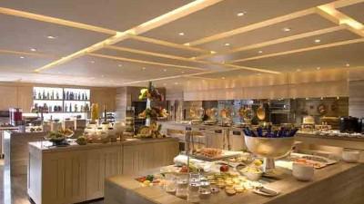 商用酒店厨具设备各种设备主要功能